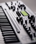 """Synthesizer for an """"Alem"""" participant"""
