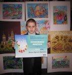"""""""Alem"""" participant's exhibition opening"""