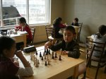 Chess sport shall exist!