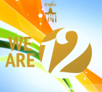 Saby Celebrates The 12th –Anniversary!