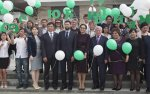 Meyirim Youth Social Adaptation Center opened in Aktobe